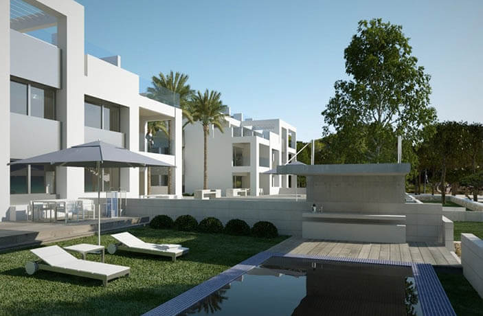 Why buy an apartment in Majorca with Pollentia Properties?