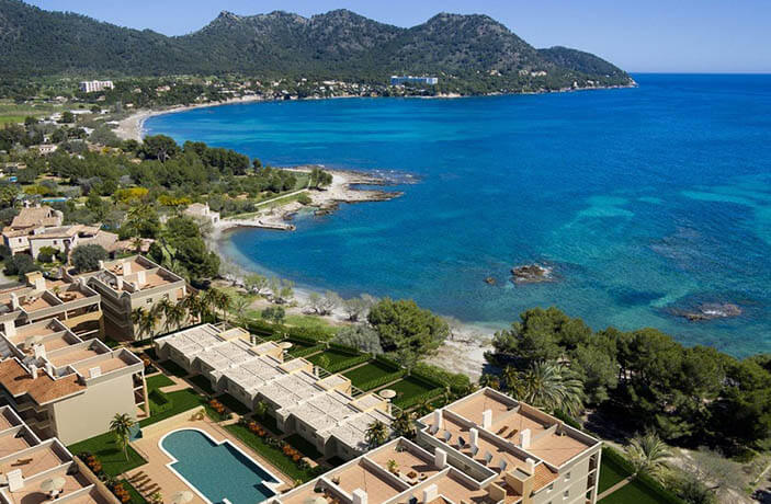 Great variety of apartments for sale in Mallorca