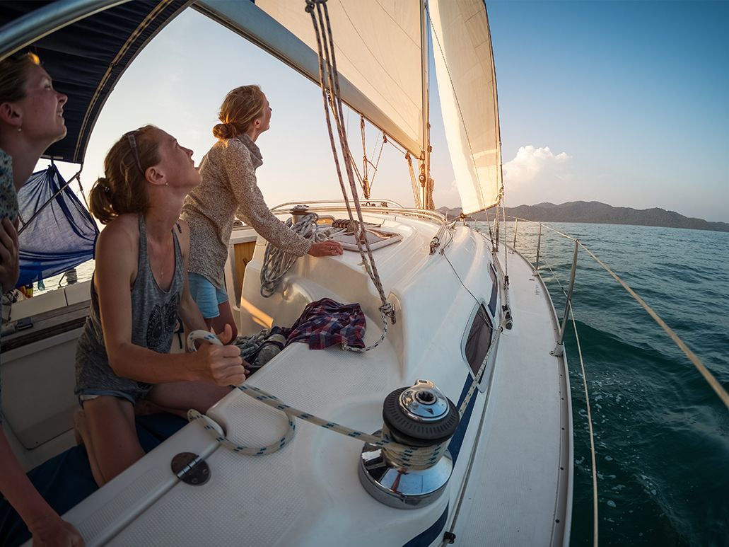Enjoy all year round sailing with a seaside property in Mallorca