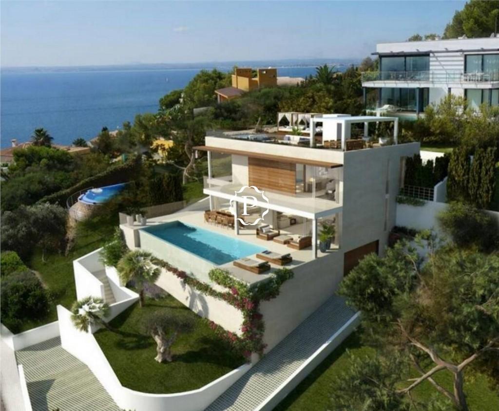 Villa de luxe moderne à vendre à Alcanada, Alcúdia, Majorque