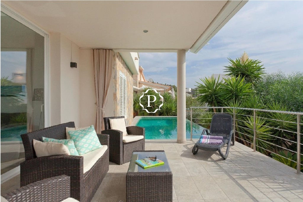 Property for sale in Mallorca-Terrace