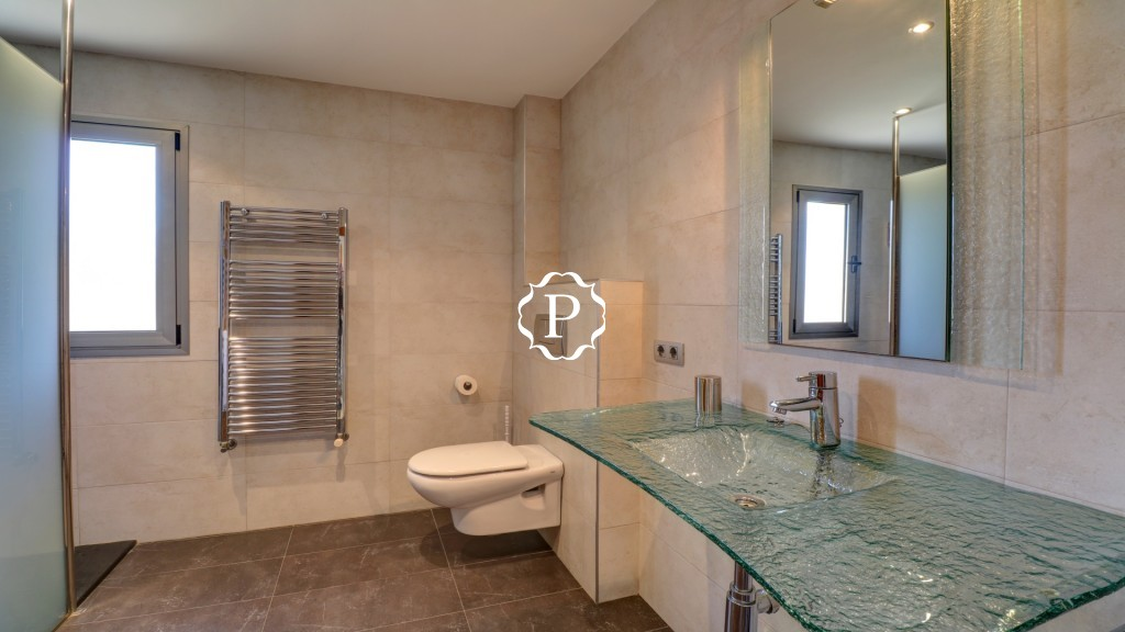 Villa for sale in son serra de marina Bathroom 1 1F