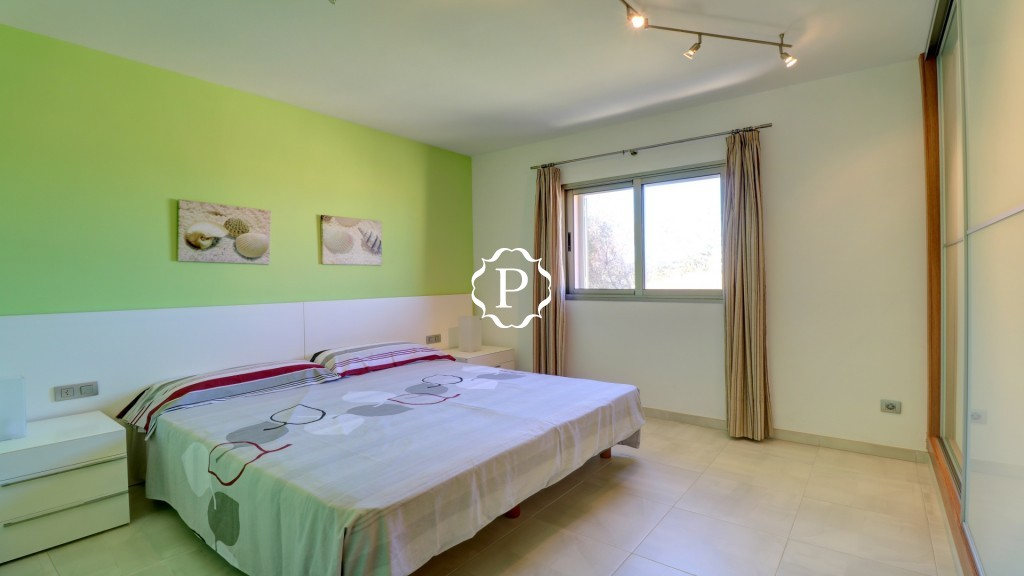 Villa for sale in son serra de marina Bedroom 1 1F