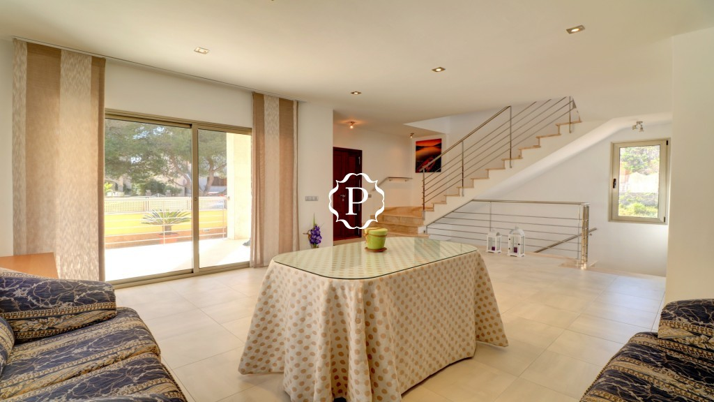 Villa for sale in son serra de marina lounge 1 - 2 GF