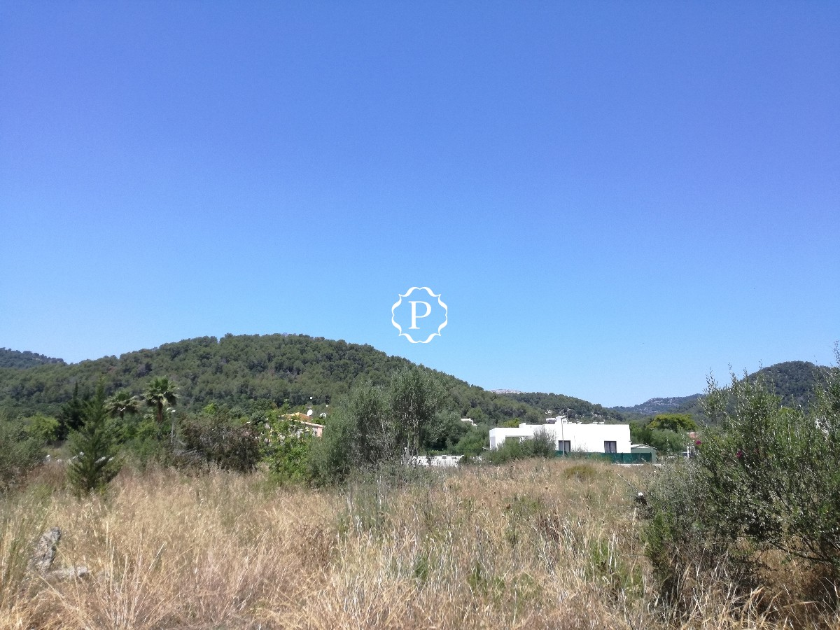 Plot for sale in S'Obach, Pollensa