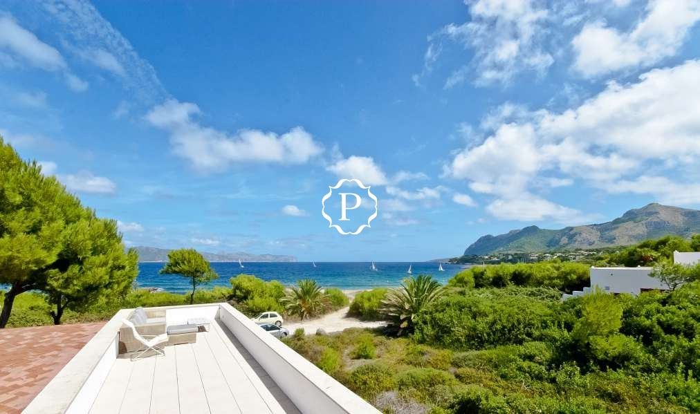 Villa for sale in Mal Pas - Views