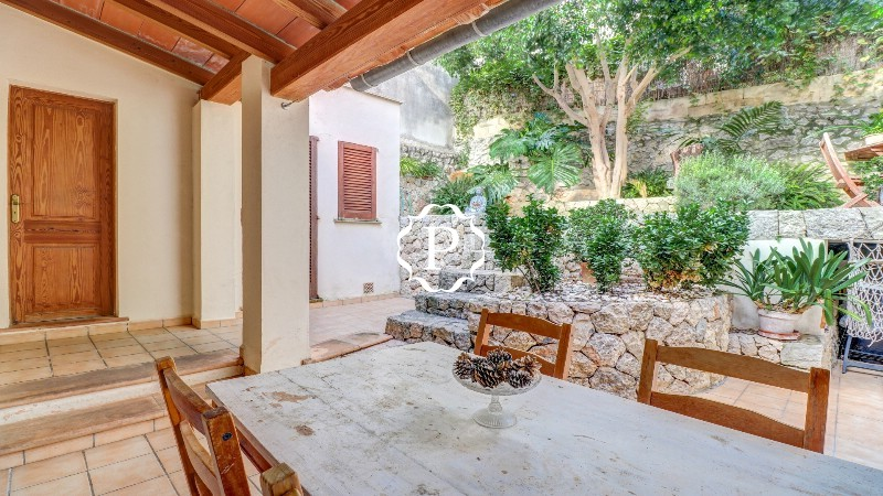 Property for sale in Mallorca-Garden 1 - 1