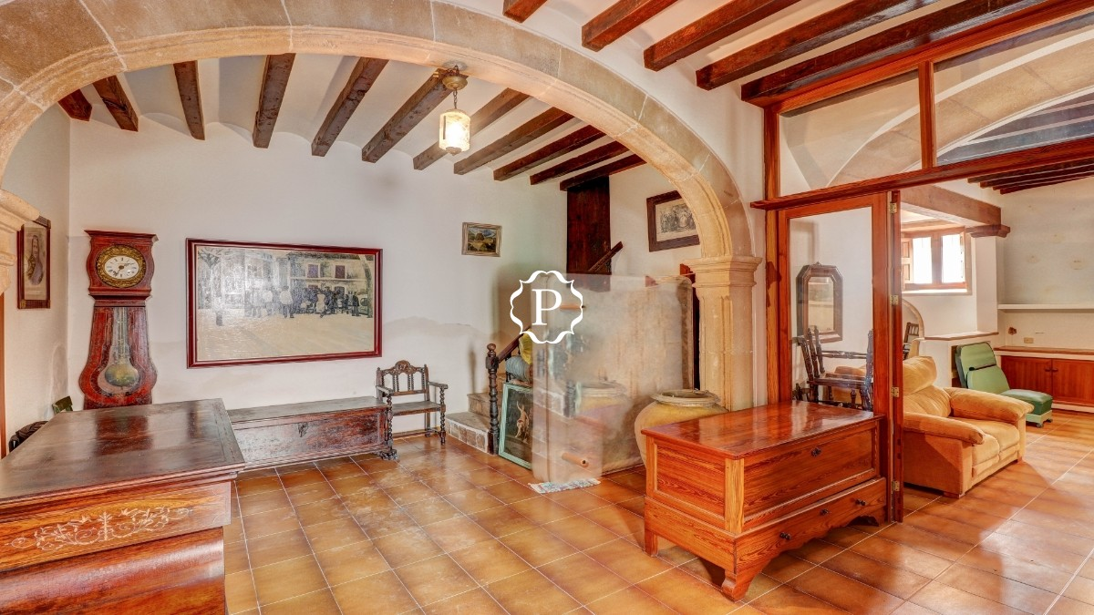 Townhouse for sale in Pollensa