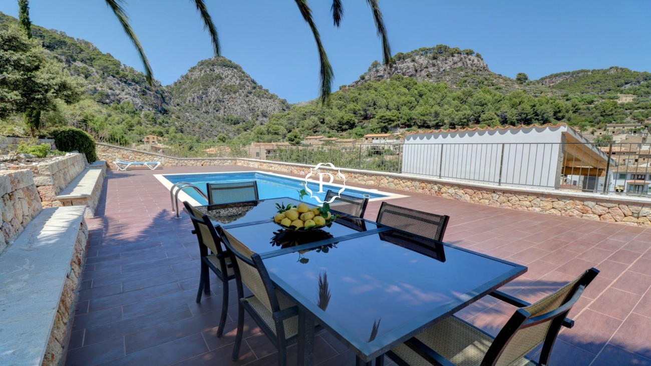 Town house for sale in Mallorca