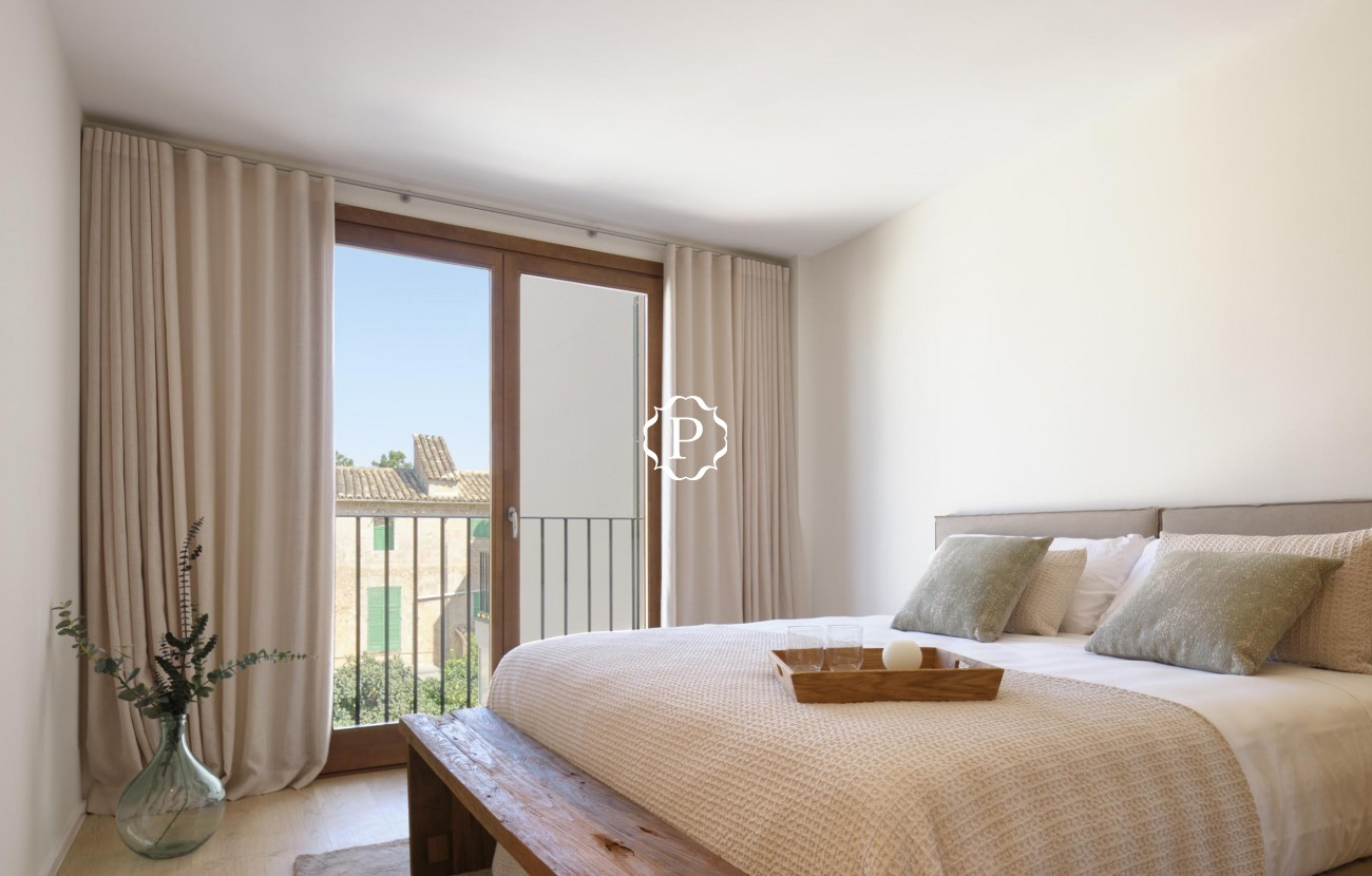 Apartment for sale in Santa Maria del Camí, Mallorca three bedrooms top quality