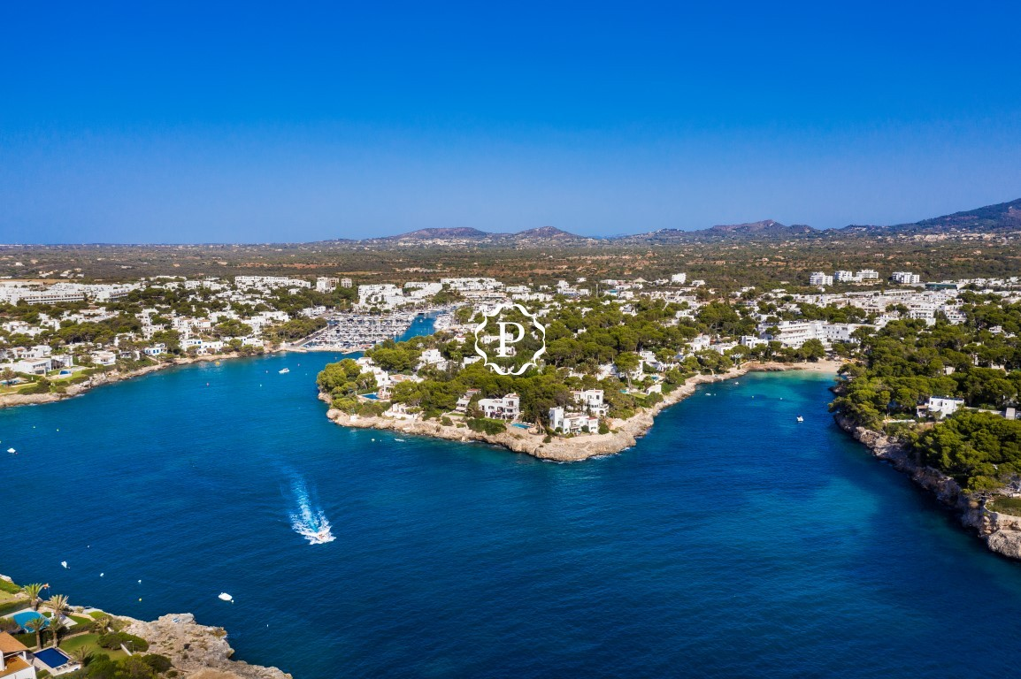 Property for sale in Mallorca new apartment in Cala d'Or